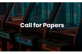 Call for papers:The Stories We Tell About, With and Around Videogames