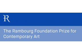 Registrations for The Rambourg Foundation Prize for Contemporary Art
