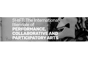 Applications for [SHIFT:ibpcpa]: PLACE / SPACE / MEANING