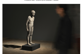 Call for entries for the Wells Art Contemporary (WAC) Awards