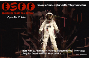 Edinburgh Short Film Festival 2020: Awards & International Showcases!