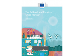 Cultural and Creative Cities Monitor 2019