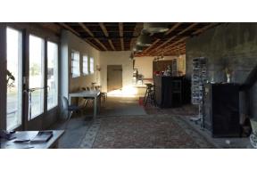 "Artists Residence program ""Minimal Travel"""