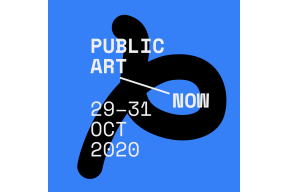 Call for papers for Public Art Now Conference