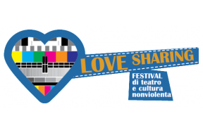 Love Sharing: International Festival about Peace and Non-violence Call