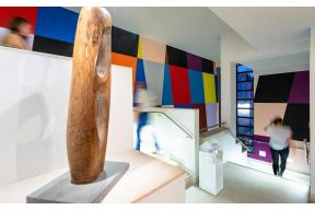 Job offer: Assistant Curator at Pallant House Gallery