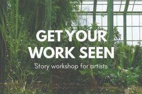 Registrations are open for Berlin Story Workshop
