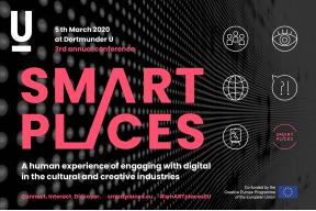 SMARTPLACES | 3rd annual conference