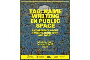 Call for papers: The Tag Conference