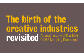King's College London: The birth of the Creative Industries revisited