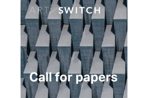 Call for papers: [re]Framing the Arts: A Sustainable Shift