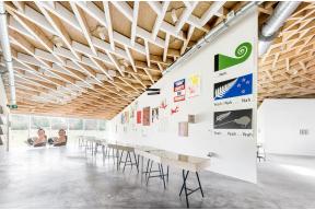 Open call for General Residency at Frans Masereel Centrum studio