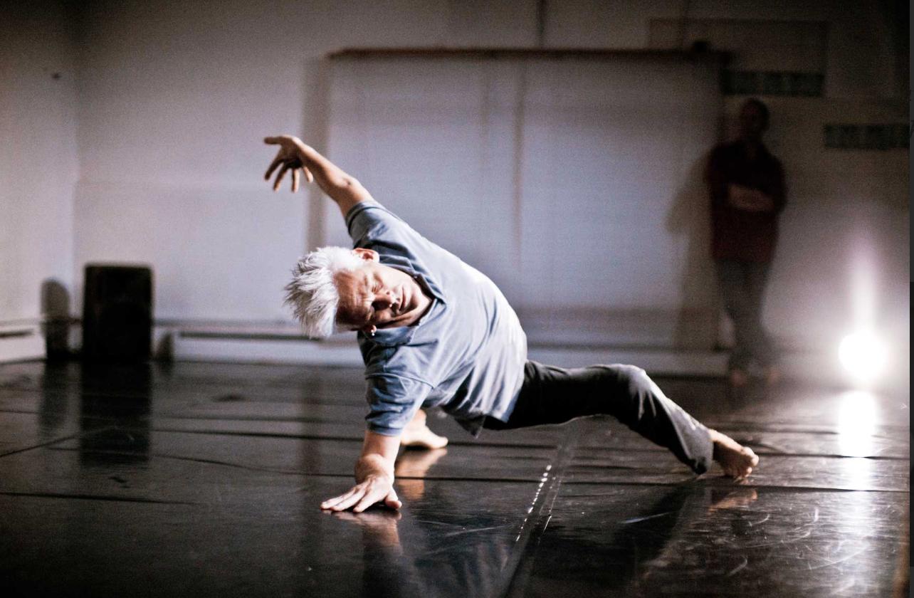 Pre-Festival Workshop: Sensing, Dancing, Performing (Deutschland)