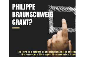 IOTPD Philippe Braunschweig Grant for Professional Dancers