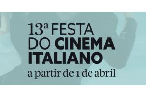 The Italian Film Festival in Lisbon, Portugal