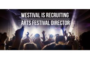 Arts Festival Director - Westival