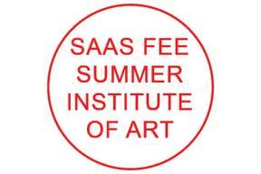 SCHOLARSHIP AVAILABLE: Saas-Fee Summer Institute of Art Berlin 2020