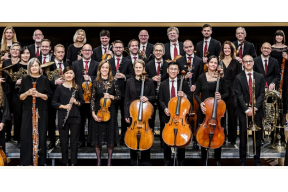 Two positions available at Norrlandsoperan Symphony Orchestra