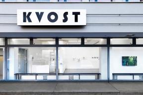 Application: KVOST scholarship
