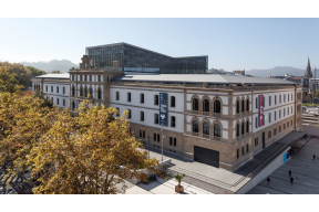 Open Call: Institute of Artistic Practices Tabakalera in Spain