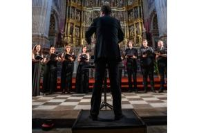 Masterclasses on choral conducting