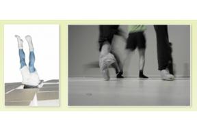 MA Choreography - Palucca Hochschule für Tanz Dresden