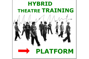 The Vertical of the Role - Hybrid Theatre Training