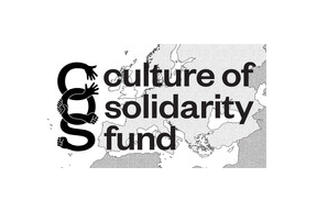 Call: European Cultural Foundation > Culture of Solidarity Fund