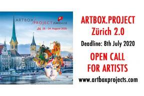 ArtBox Project in Zürich