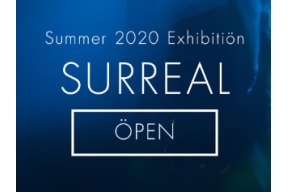 Summer 2020 Surreal photography competition