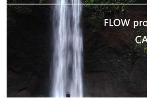 Open Call: 'FLOW' Project