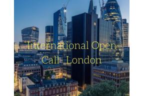 International Open Call: Inner World