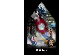 HOME: Digital Residency
