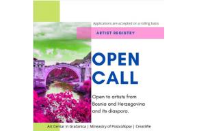BiH Open Call