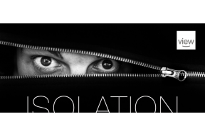 ISOLATION Online Exhibition