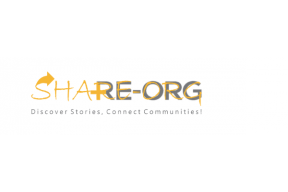 SHARE-ORG COMPETITION - Discover Stories, Connect communities