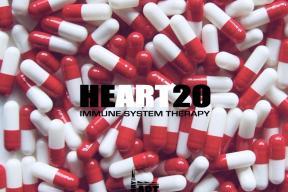 HEART20 International Open Call for Artists