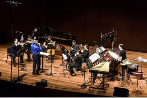 XXXI Premio Jóvenes Compositores: Convocatoria abierta