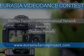 Eurasia VideoDance Contest 2020