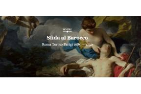 Reggia di Venaria | ''Sfida al Barocco''