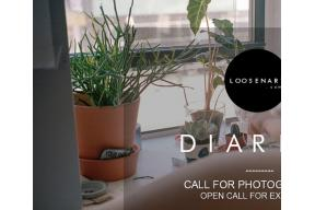 Diaries│Call for Photographers