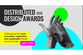 Distributed Design Awards 2020