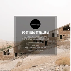 POST-INDUSTRIALISM Call fro Exhibition