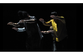 Aerowaves Twenty Programme for Emerging Choreographers in Europe