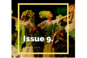 CULTURE & COVID-19 | ISSUE 9 Impact & Response Tracker