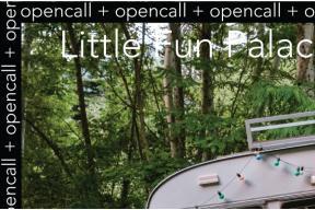 OHT | Little Fun Palace Nomadic School in Alpeggio - 27/30 agosto 2020