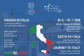 """Mostra - """"Viaggio in Italia"""""""