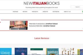 New Italians Books - by Treccani