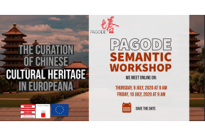 PAGODE - Semantic Workshop
