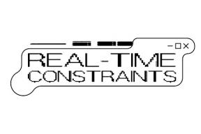 Online exhibition: Real-Time Constraints